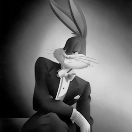 Bugs Bunny Club