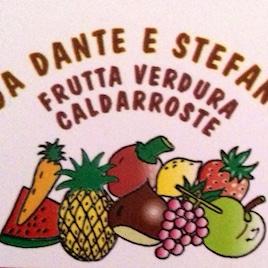 Da Dante e Stefano Frutta Verdura