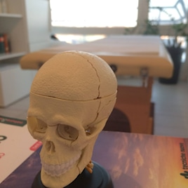 Osteopata Capurso Alessandro
