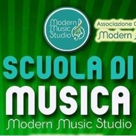 Accademia Modern Music Studio