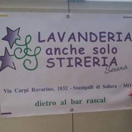 EssEsse Lavanderia e Stireria