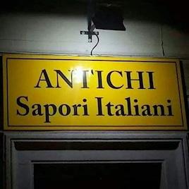 Ristorante Antichi Sapori Italiani