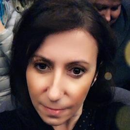 Alexsandra De Marco