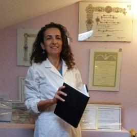 Cinzia Carafoli biologa nutrizionista