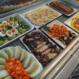 Gastronomia Mezzadri