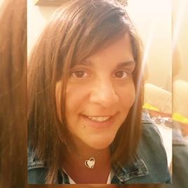 Samantha Ghedini