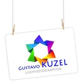 Gustavo Kuzel life photographer