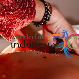 Wonderful Indonesia - Sjerfoon Lauw