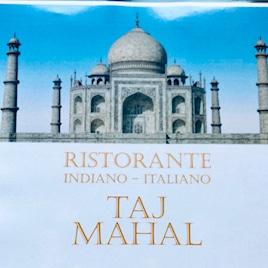 Ristorante indiano Taj Mahal