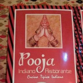 Pooja indian restaurant