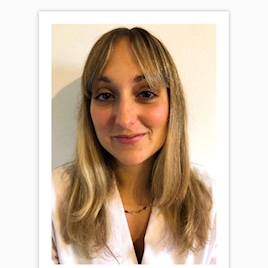 Elena Cucchiara biologa nutrizionista