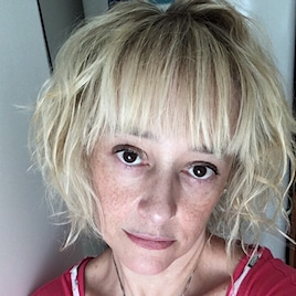 Annalisa Carpi