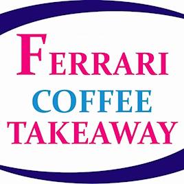 Ferrari coffee bar Takeaway