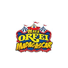 Maya Orfei Madagascar Circus