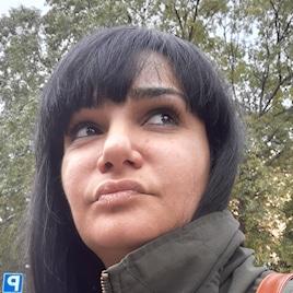 Claudia Papa