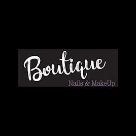 Boutique Nails & Makeup