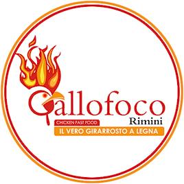 GALLO FOCO