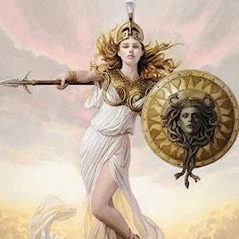 Il Tempio di Athena