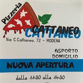 Pizzeria Cattaneo