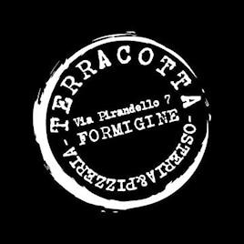 Terracotta pinseria osteria