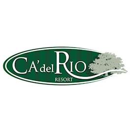 Cà del Rio resort ristorante hotel