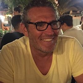 Stefano Paraluppi