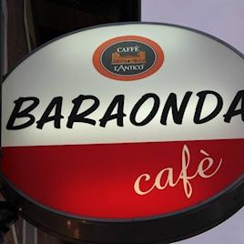 Baraonda Wine Bar