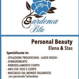 Gardenia Blu Personal Beauty