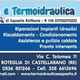 Termoidraulica Esposito