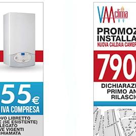 VM CLIMA S.R.L.