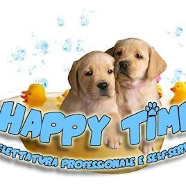 Happy Time Toelettatura