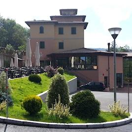 Hotel Ristorante Centro Benessere Villa Clorè